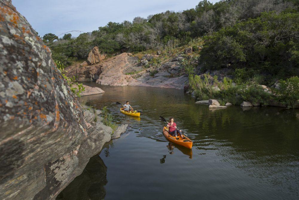 Kayaking Inks AC 4 H