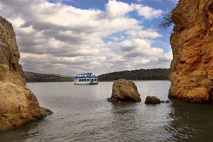Scenic Wilderness Cruise
