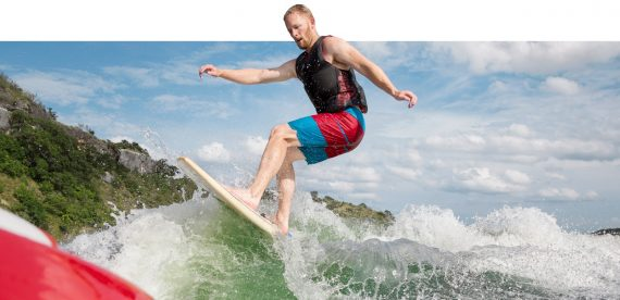 Wake Board Hero Cut Out