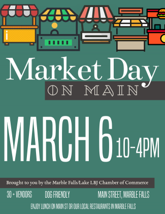 Market day on main