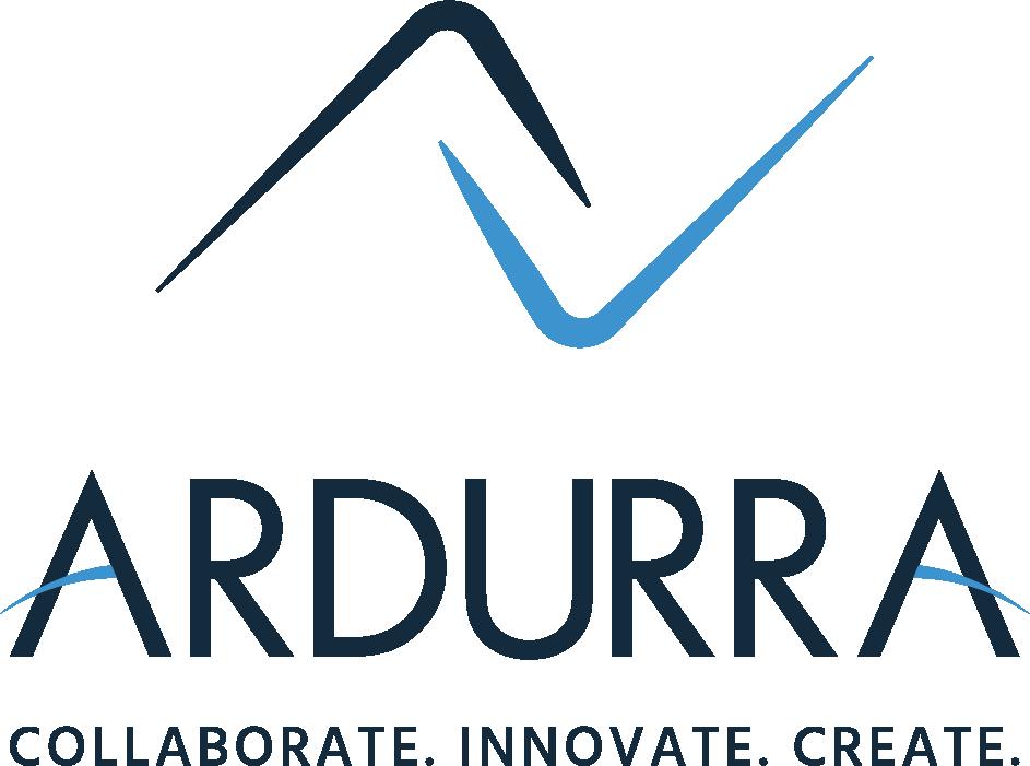 Ardurralogo color tagline