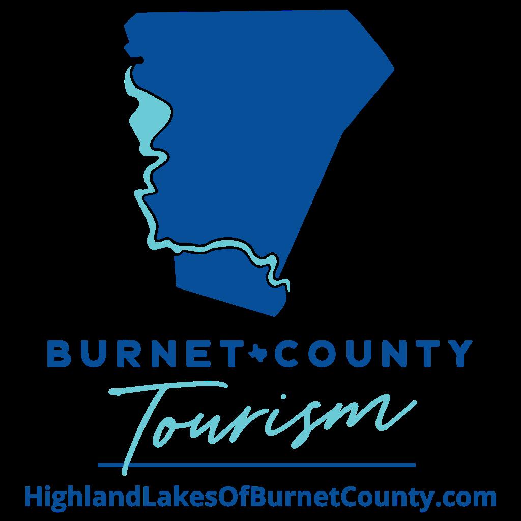 Burnet County Logo