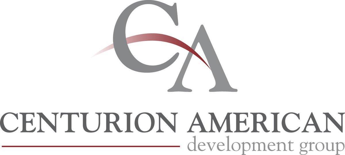 Centurion American Development Group Logo