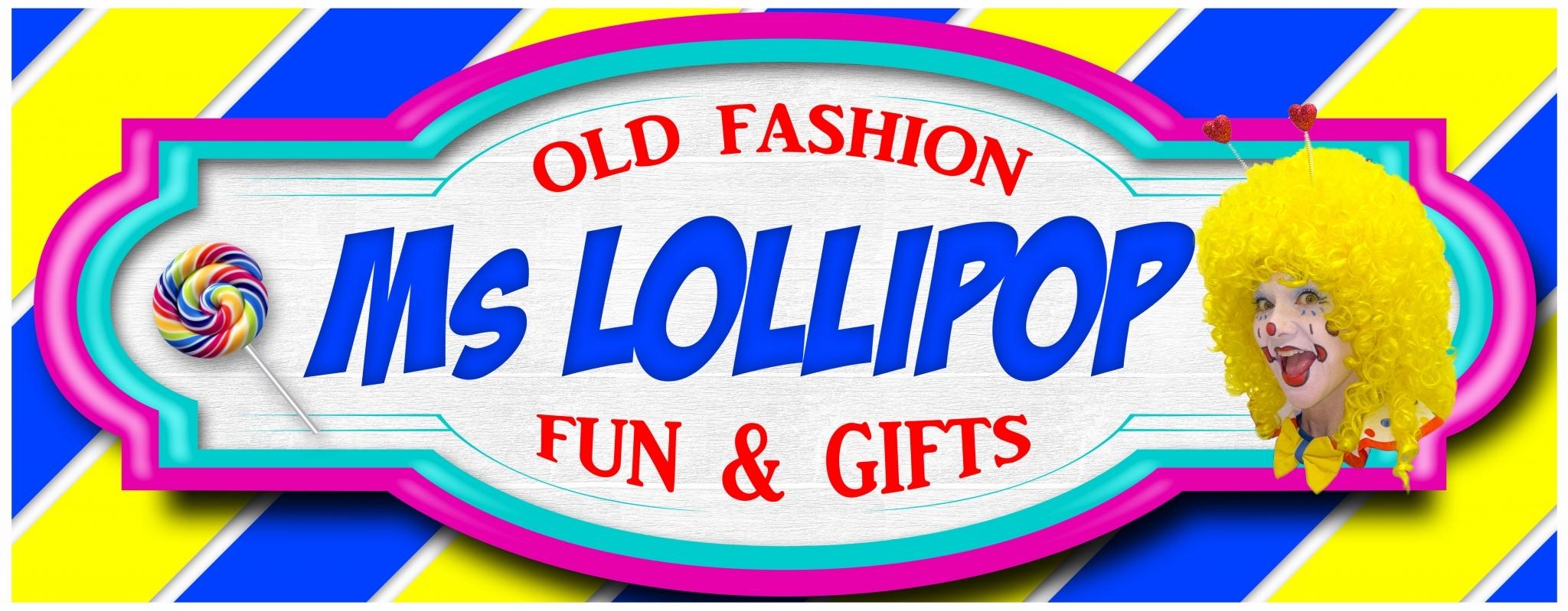 Lollipop SIGN 2019