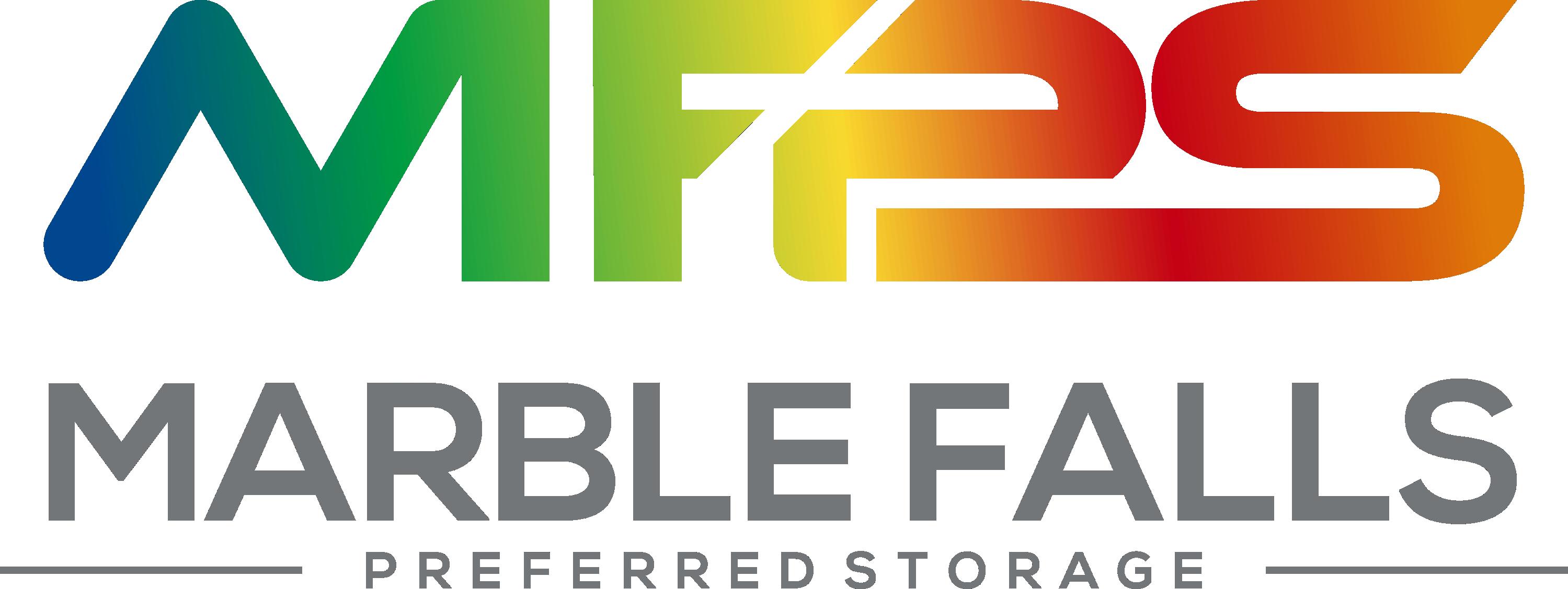 Marble Falls Preferred storage