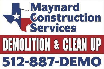 Maynard Contruction Services