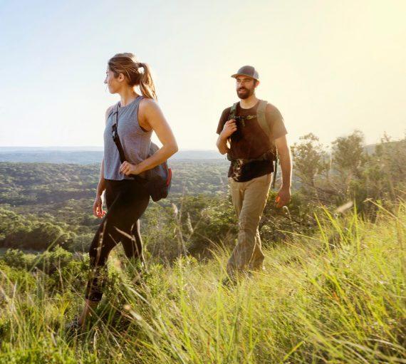 Activity module hike 2x