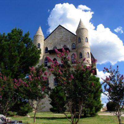 Falkenstien Castle