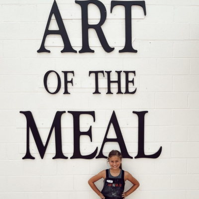 Art of the Meal