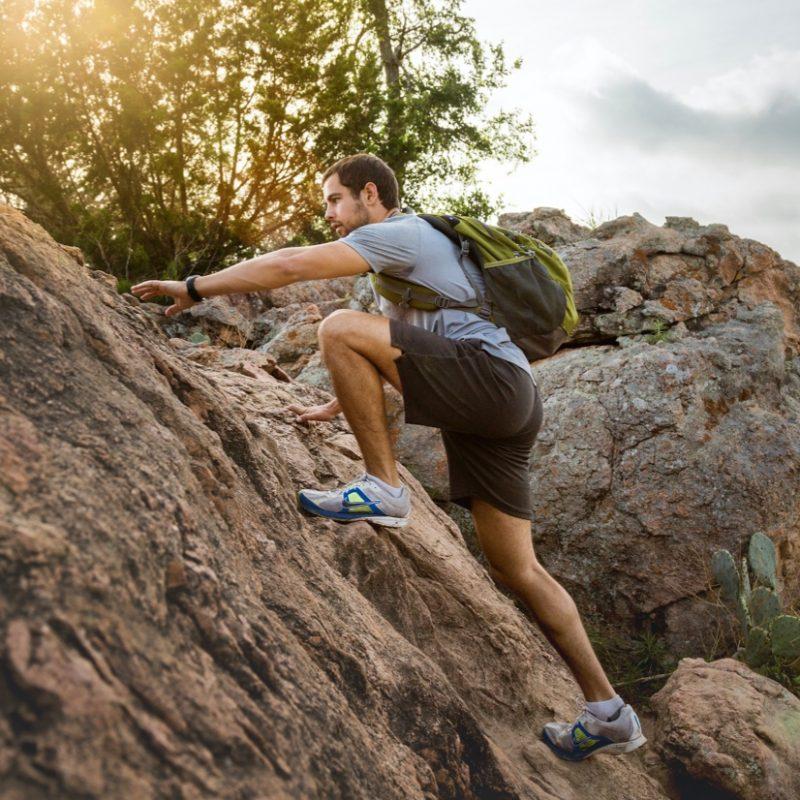 Activities hiking 2x